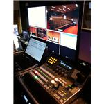448px-Video Conference control booth