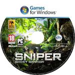 Buy Sniper Ghost Warrior DVD