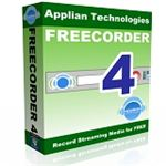 freecorder boxshot