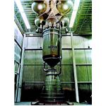NERVA Nuclear Rocket Engine