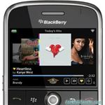 music-on-blackberry