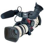 Canon XL1 video camcorder