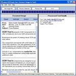 OCR Desktop Application