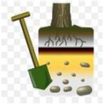 soil science icon 2