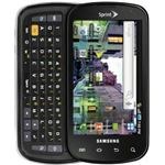 Samsung Epic 4g - QWERTY Keyboard
