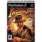 Indiana Jones and the Staff of Kings takes you for an adventure on the PS2 game console