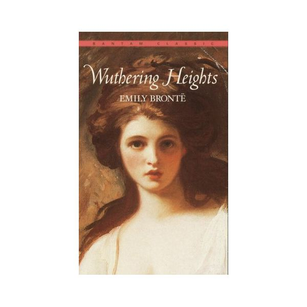 a brief biography of emily bronte and an analysis of her work wuthering heights Contrasts in wuthering heights by david the love and hatred which are central to heathcliff's life are wuthering heights how does emily bronte convey.