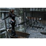Tomb Raider: Underworld the adventure continues