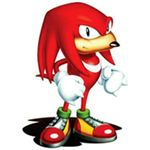 Knuckles the Echidna made his debut in Sonic 3.