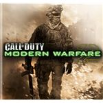 Modern Warfare 2 Cover Art