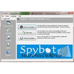 Making a Portable Boot CD: Adware Removal Tools to Include such as Spybot Search & Destroy