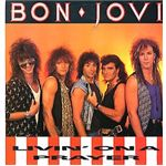 Is file sharin legal? Copying this Bon Jovi album and then sharing it is considered theft.