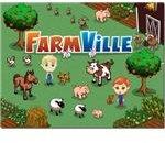 Zynga FarmVille game