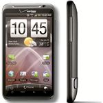HTC Thunderbolt vs Samsung Galaxy S II