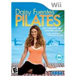 Daisy Fuentes Pilates for the Wii