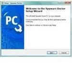 Spyware Doctor Installation Start