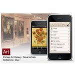 Art app for iPhone