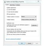 Customize Windows 7 toolbar icons