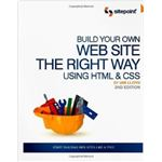Build Your Site the Right Way Using HTML & CSS