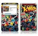 X-Men design