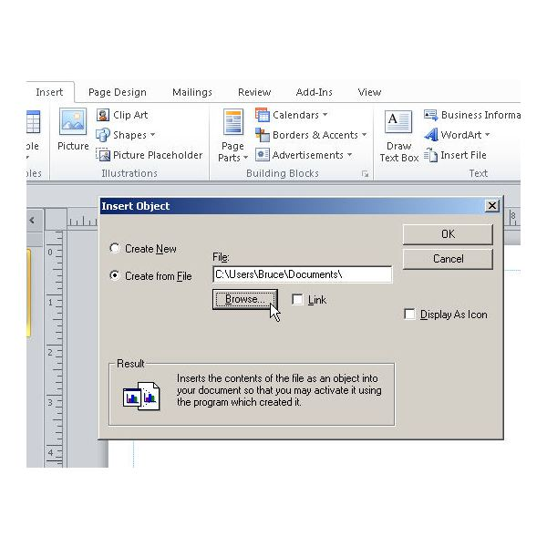How To Insert Checkbox In Ms Excel 2010