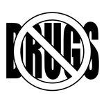 No Drugs Clip Art
