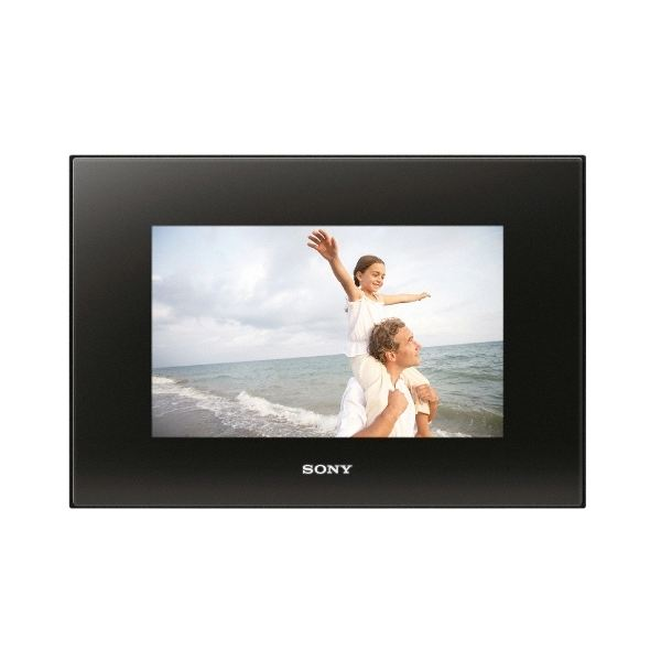 Top Rated Sony Digital Photo Frames
