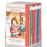 The Little House Series by Laura Ingalls Wilder