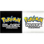 Pokemon Black and White Logo
