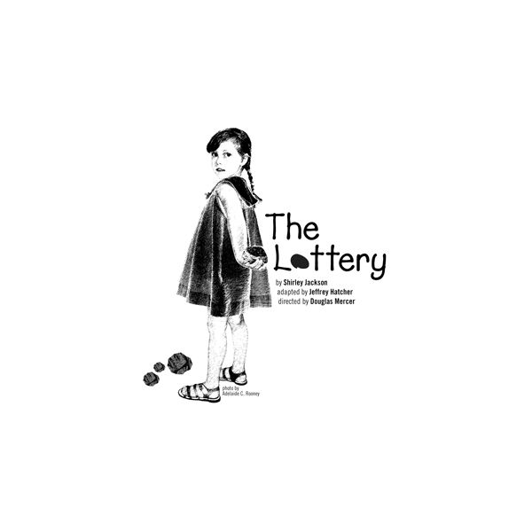 the lottery analysis Analysis / symbolism, imagery, allegory   the black box is a physical manifestation of the villagers' connection to the warped tradition of the lottery.