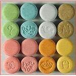 MDMA - Ecstacy