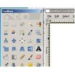 GIMP Text Tool