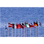 Flags of Many Cultures Morgue File