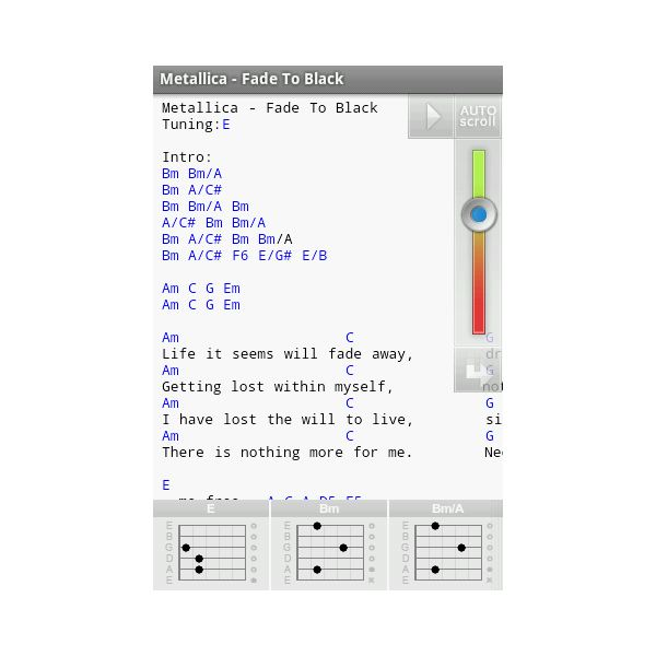 Guitar best guitar tabs : Top Android Guitar Tab Apps
