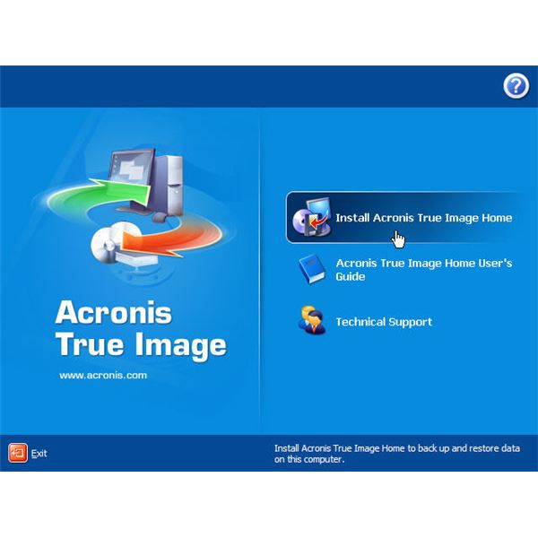 Acronis free download full version with crackers