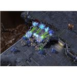Starcraft 2 Immortal - Massed Immortal Attack