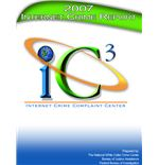 2007 Internet Crime Report