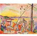 Matisse, public domain