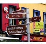 Irish street signs 1