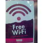 Free public wireless Internet – in nyc, las Vegas, Paris
