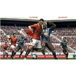 Kick it with your Pro Evolution Soccer characters