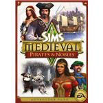 the sims medieval pirates and nobles cover