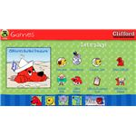 Clifford the Big Red Dog Games