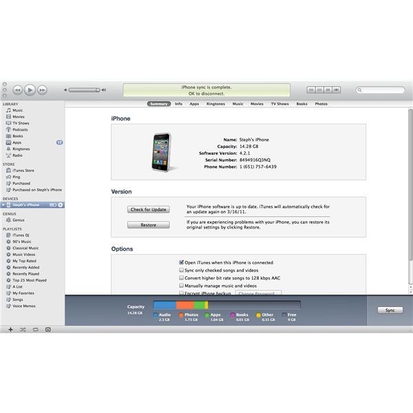 how to connect macbook pro to iphone