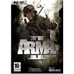 Arma 2 is an amazing experience is you like a first person perspective in combat