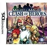 Might & Magic: Clash of Heroes Boxshot