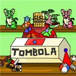 Neopets Tombola Banner