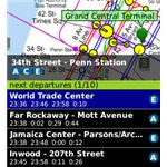 RailBandit NYC Subway App