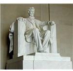 664px-Lincoln statue