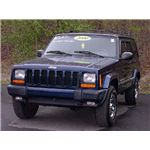 200 Jeep Cherokee by Stephen Foskett Wikimedia Commons